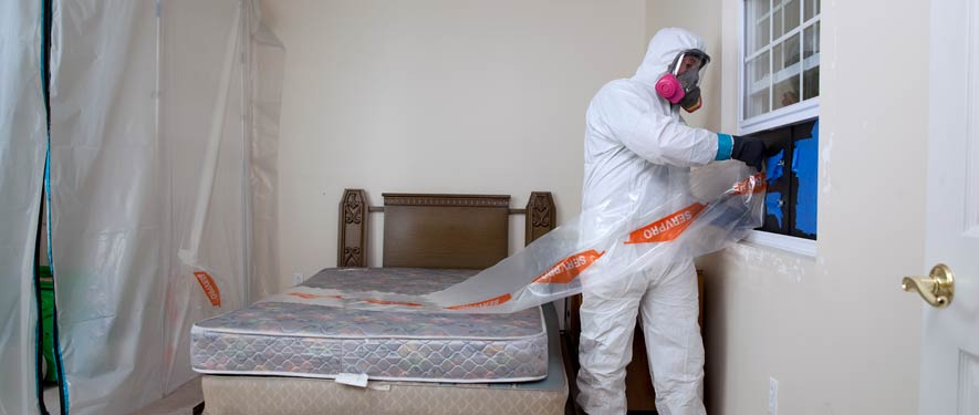 Orangeburg, SC biohazard cleaning