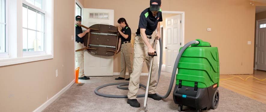 Orangeburg, SC residential restoration cleaning